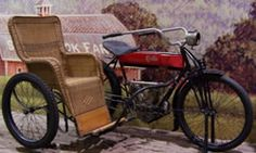 Vintage Motorcycle & Antique Motorcycle Collection - Glenn H. Curtiss Museum