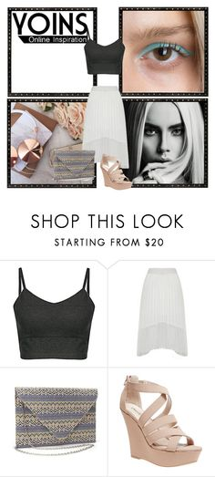 """Yoins-11"" by dzena-05 ❤ liked on Polyvore featuring Wet Seal"
