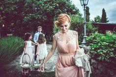 Italian Wedding Photographer Tuscany Wedding Borgo Corsignano Poppi Arezzo #nicolatonolini #tuscanywedding #tuscanyweddingphotographer #italianphotographer #destinationwedding #countrychic #arezzowedding #tuscanyweddingphotographer #pinkdress