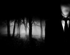 Slenderman - Live Action Experience Going on tonight at the Asylum Haunted Scream Park  8pm until late  Scare you soon...