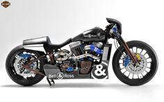 Harley Davidson HD Desktop Backgrounds Images