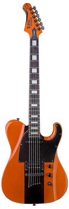 DBZ Maverick Orange