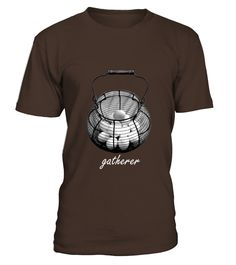 chicken egg gatherer  #gift #idea #shirt #image #funny #job #new #best #top #hot #engineer