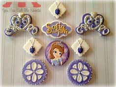 2nd Take on Sofia the First | Cookie Connection