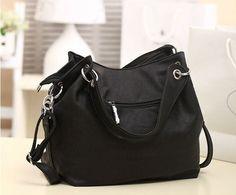 HOT!!!! Women Handbag Special Offer Leather bags women messenger bag Splice grafting Vintage Shoulder Bags sac a main