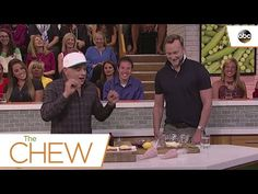 Bros Who Brunch - The Chew - YouTube