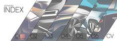 Transportation Design Portfolio 2015 on Behance