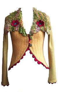 Kesidov catalogue | Skirts & shirts Gepind door: www.sieradenschilderijenatelierjose.com