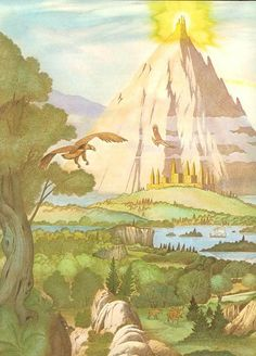 Classic Illustrations from Norse Mythology Women In History, British History, Art History, Viking Art, Viking Woman, Asatru, Norse Vikings, Fairytale Art, Norse Mythology