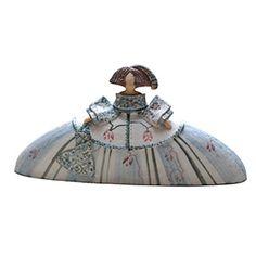 comprar meninas de ceramica - Buscar con Google Ceramic Figures, Sculpture Clay, Art Dolls, Pastel, Portrait, Creative, Google, Madrid, Products