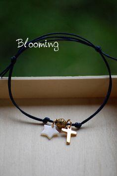 Μαρτυρικα βαπτισης βραχιολια - Blooming Jewelry, Jewlery, Jewerly, Schmuck, Jewels, Jewelery, Fine Jewelry, Jewel, Jewelry Accessories