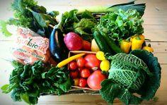 Pour manger vert et éco responsable   Commander votre panier chez Les Fermes Lufa Just Juice, Raw Juice, Healthy Gluten Free Recipes, Sustainable Food, Food Industry, Health Matters, Diet And Nutrition, Tasty Dishes, Get Healthy