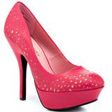 JustFab - Belaira - Pink