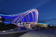 三亚海棠湾国际购物中心