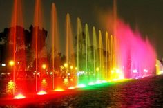Private Tour: Lima City Sightseeing and Magic Water Circuit Enjoy the best of Lima's landmarks on this 3.5-hour private, afternoon tour. See the city's architecture, squares, churches and catacombs and top-off the evening at the Magic Water Circuit at the Reserve Park. Marvel at the several impressive fountains, lights, music, and even holograms. Your tour includes private transport and guide.Your private tour starts in the afternoon with pickup from your hotel. Meet your priv...