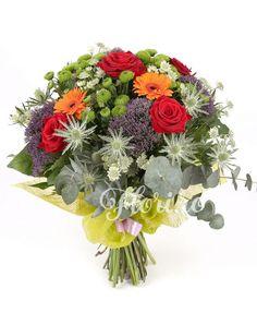 Dragoste cu năbădâi Floral Wreath, Wreaths, Plants, Home Decor, Decoration Home, Room Decor, Planters, Bouquet, Plant