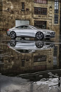 2014 Mercedes S-Class Coupe