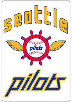 Seattle Pilots, before they became the Milwaukee Brewers