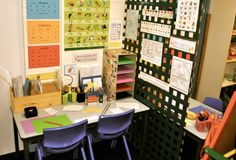 Writing Centre - Gayle Chamberlain's classroom, Nhulunbuy PS