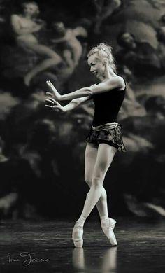 Ballet..
