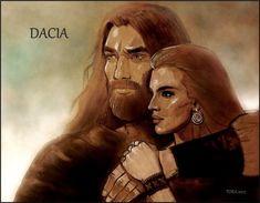 Illustrations of Dacia Thracia Phrygia 2019 Image Salvage The Black Library, Tribal Images, Brasov Romania, Irish Mythology, 2017 Images, Present Day, Elizabeth Ii, Empire, Novels