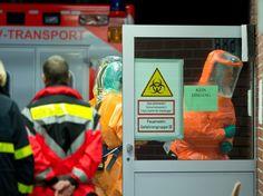 Jetzt lesen: Treffen in Berlin: G20-Gesundheitsminister simulieren Epidemie - http://ift.tt/2qziwnf #news