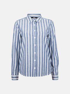 Ford shirt | 7163564 | Multi | BikBok | Norge