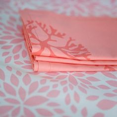 Pink Linens by Hen House |  @henhouseeveryday on Instagram