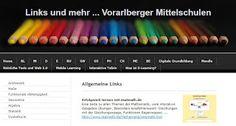Feldkirch, E Learning, Homeschool, Desktop Screenshot, Science, Education, School, Studying, Tips