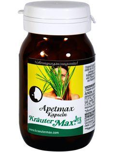 Unsere neuen Apetmax Kapseln passen perfekt für die Fastenzeit. Einfach mal ausprobieren und sich selbst überzeugen lassen. :-)