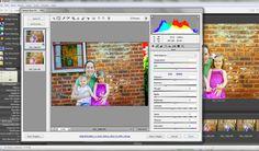 Photoshop - head swap tutorial