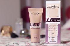Meu BB Cream Favorito do momento: L'oréal