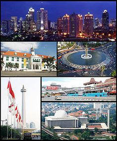 Teaching English in Jakarta, Indonesia: Jobs & News Java, Country Information, Teaching English, Learning, Building, Travel, American, Jakarta, Continents