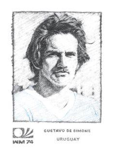 #146: Gustavo de Simone, Uruguay