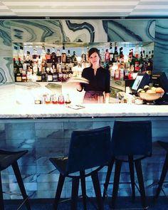 hotel bar cool