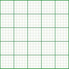 there are four cartesian grids positioned on this lined graph
