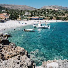 Mani, Greece.  clarintatravels.com