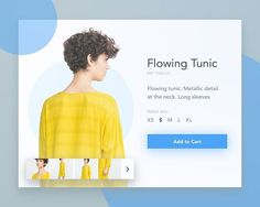 Product preview design from an ecommerce site from @nataliaberowska #html #productreview #uxigers #ui #ux #design