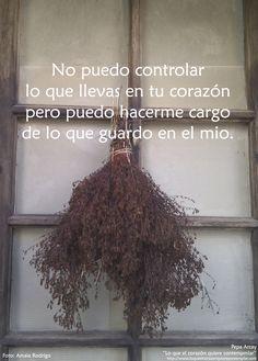 """Colección de frases de Pepa Arcay Del libro """"Lo que el corazón quiere contemplar"""" http://www.loqueelcorazonquierecontemplar.com"""