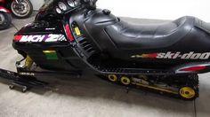 1998 Ski Doo Mach Z for sale $1,699 U3315