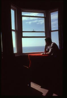 nan goldin, anthony by the sea