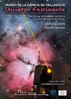 Actividades programadas en el Museo de la Ciencia de Valladolid para el mes de febrero http://revcyl.com/www/index.php/ciencia-y-tecnologia/item/2644-actividades-programadas-en-el-museo-de-la-ciencia-de-valladolid-para-el-mes-de-febrero