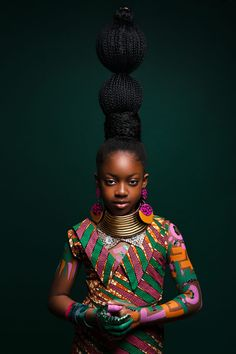 Get 19 glamorous black little girls hairstyles in different designs like updo, braids, buns, dreadlocks, ponytails with just one click. Black Little Girls, Black Kids, Black Women, Afro Hair Art, Black Little Girl Hairstyles, Afro Style, Black Photography, Dreadlocks, Hair Shows