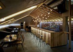 Bar no Sótão | Inblum Architects |http://www.bimbon.com.br/projeto/bar_no_sotao_vintage_interiores