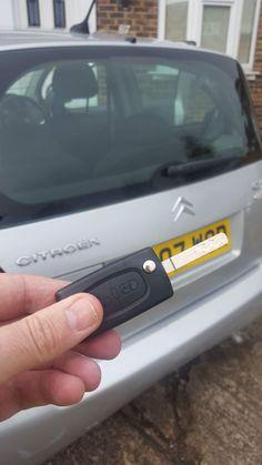 www.keyassist.co.uk Call. 07956105145 Citroen keys cut and coded.