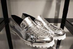 #2ndday #metallic #fashion #fw15 #fashionblogger  verozitas.vixen.no