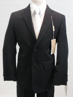 Boys First Communion Suit by Michael Kors - Navy