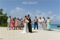 A Picture May Say Thousands Words, but an Experience Tells a Story - Only at Cayman Destination Wedding