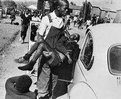 the soweto uprising