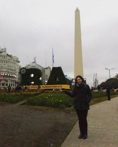 O Na Bagagem está em Buenos Aires! Já adiantamos que a cidade é linda, parece um pedaço da Europa na América Latina! 👢📝🎒